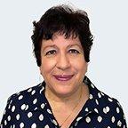 Dr Rena Alexandrou